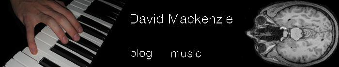 First David Mackenzie